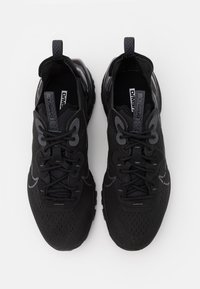 Nike Sportswear - REACT VISION  - Trainers - black/anthracite - 5