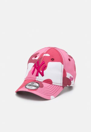BABY KIDS INF NEON PACK 9FORTY UNISEX - Gorra - light pink