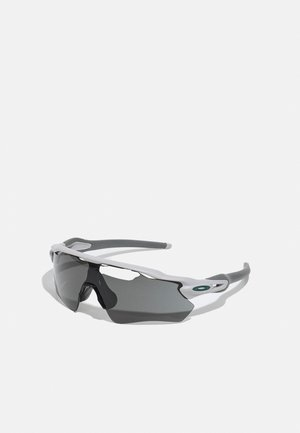 RADAR PATH UNISEX - Gafas de deporte - cool grey/grey