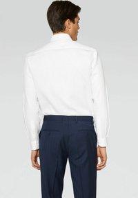 Conbipel - Camicia elegante - bianco - 2
