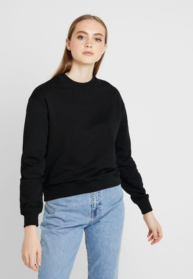 BASIC - Sweater - black