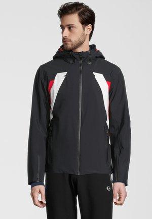 Ski jacket - black