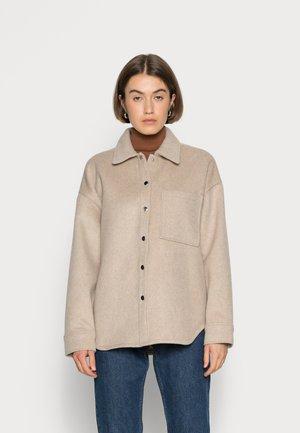CORINNE - Summer jacket - light beige