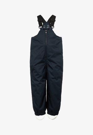 Snow pants - dark sapphire