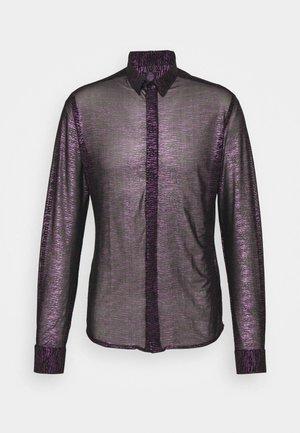 HERBIN SHIRT - Shirt - hot pink