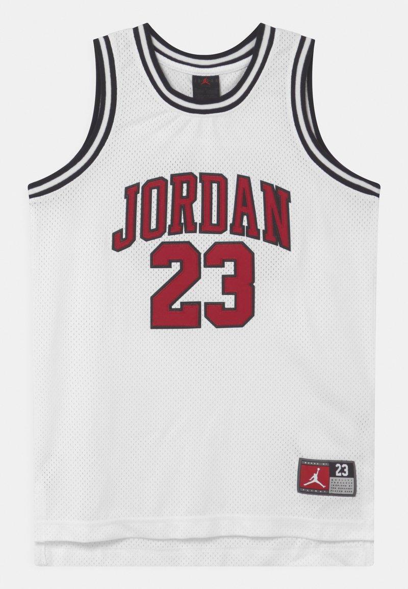 Jordan - 23 UNISEX - Top - white