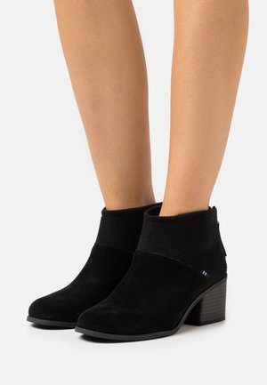 LACY - Ankle boots - black