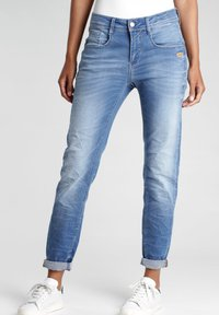 Gang - AMELIE TRULY DOWN - Relaxed fit jeans - jaycee dnm truly down - 2