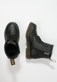 Dr. Martens - 1460 J Softy - Lace-up ankle boots - black - 1