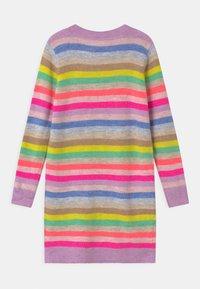 GAP - GIRL HAPPY STRIPE  - Jumper dress - multi-coloured - 1