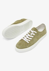 Bianco - Sneakers basse - olive - 2