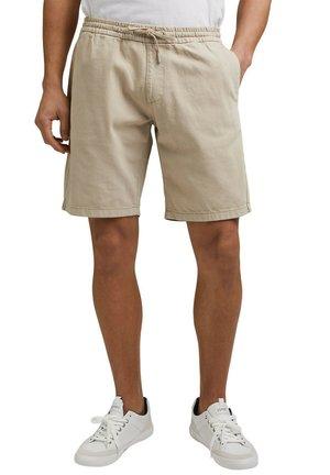 Pantalon de survêtement - light beige
