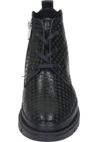 Piazza - Lace-up ankle boots - grün - 4