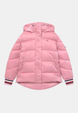 PUFFER - Zimní bunda - pale primrose