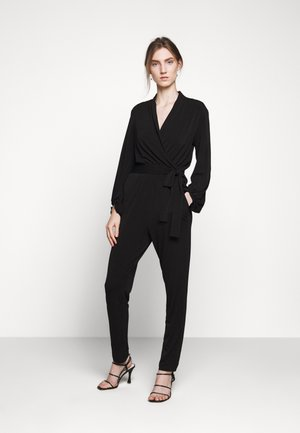 EDITHA - Jumpsuit - black