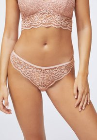 OYSHO - Briefs - rose - 0