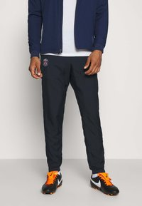 Nike Performance - PARIS ST GERMAIN DRY SUIT - Equipación de clubes - midnight navy/dark obsidian/white - 3