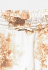 Lindex - TEEN ALICE - Pantalones deportivos - beige - 2