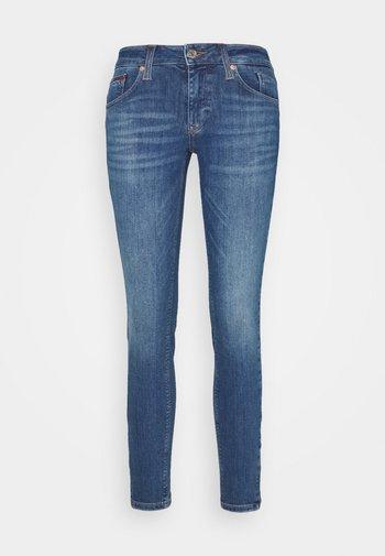 SCARLETT - Jeans Skinny Fit - dark blue