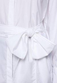 HUGO - EILISH - Button-down blouse - white - 6