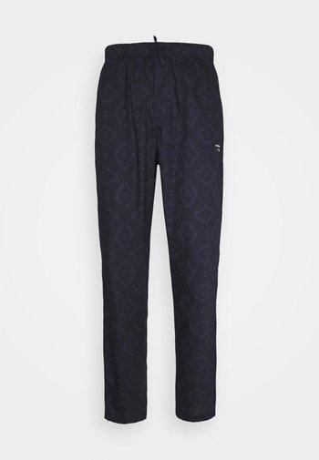 TIERRA PYJAMA PANT PERCY - Pyjama bottoms - night sky