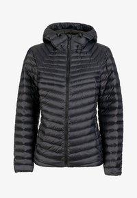 Mammut - Down jacket - black - 5