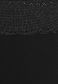 Elisabetta Franchi - Pencil skirt - nero - 7