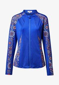 Desigual - Sweatshirt - blue - 5