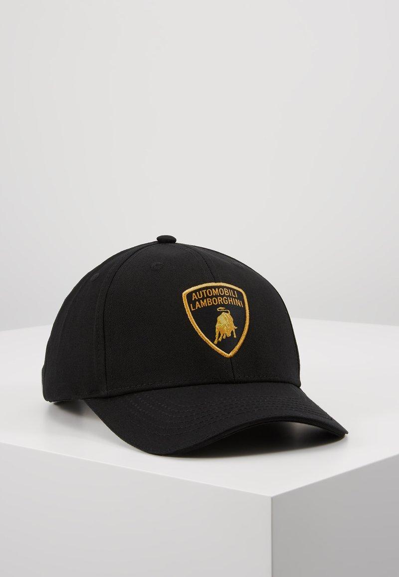 Lamborghini - Keps - black