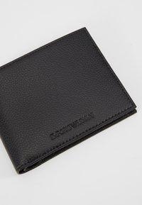 Emporio Armani - Wallet - black - 2