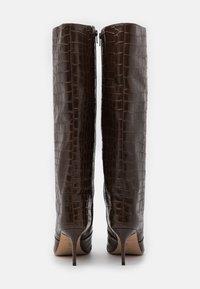 Kurt Geiger London - BICKLEY - Boots - brown - 2