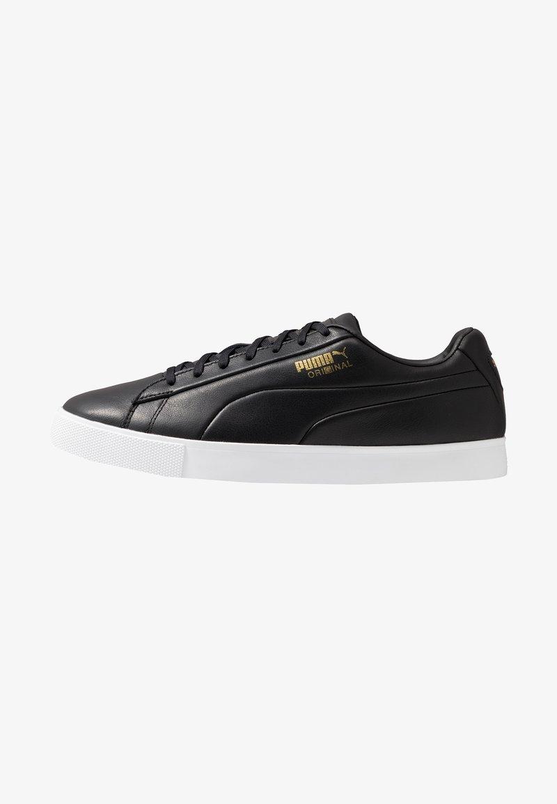 Puma Golf - OG - Chaussures de golf - black