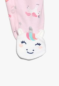 Carter's - BABY INTERLOCK UNICORN - Pyjama - rose - 5