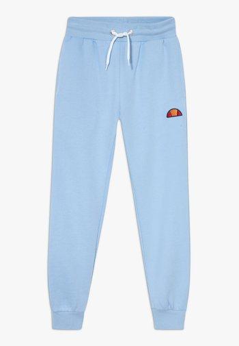COLINO - Teplákové kalhoty - light blue