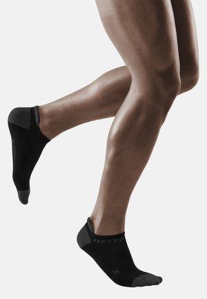 Trainer socks - black/dark grey