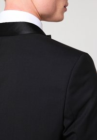 HUGO - ALSTONS - Blazer jacket - black - 4