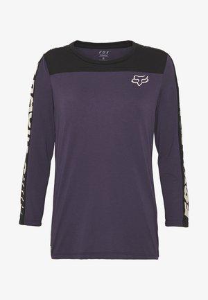 RANGER - Koszulka sportowa - dark purple