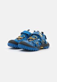 Primigi - Walking sandals - royal/navy - 1