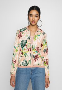 ONLY - ONLLIZBETH - Bomber Jacket - rose smoke - 0