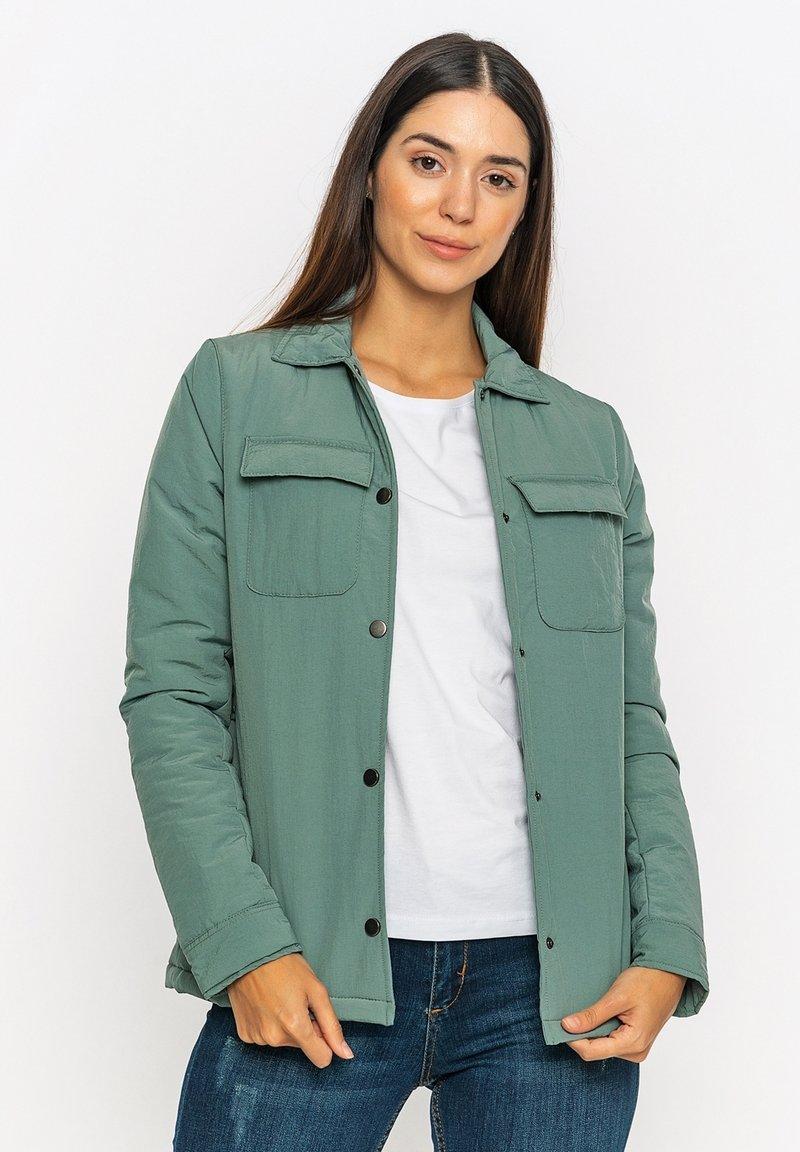 Giorgio Di Mare - Light jacket - mint
