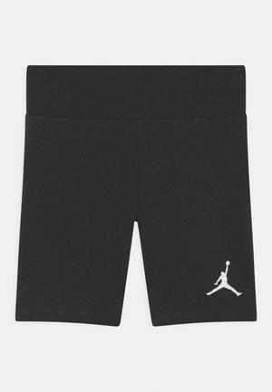 JORDAN ESSENTIALS BIKE - Sports shorts - black