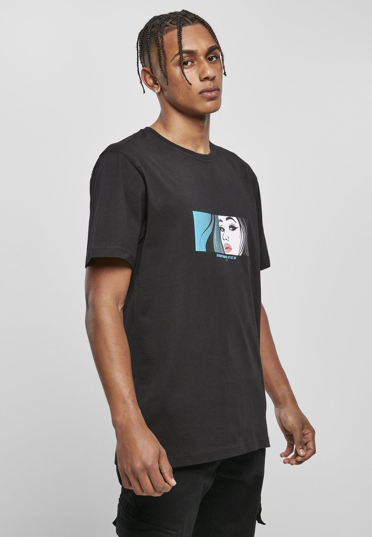 Herren LIT LIT - T-Shirt print