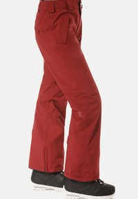 Light Boardcorp - Pantalon de ski - red - 3