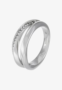 Fossil - CLASSICS - Ring - silver-coloured - 3