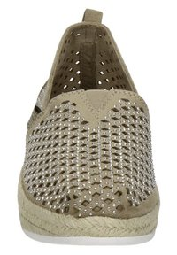 BOBS from Skechers - Slip-ons - taupe - 4