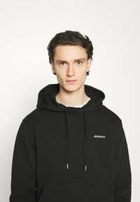 Dickies - LORETTO HOODIE - Sweatshirt - black - 3