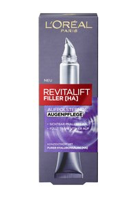 L'Oréal Paris - REVITALIFT FILLER - Eyecare - - - 3