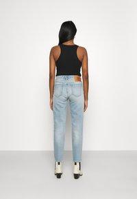 Diesel - D-JOY-BS - Slim fit jeans - light blue - 2