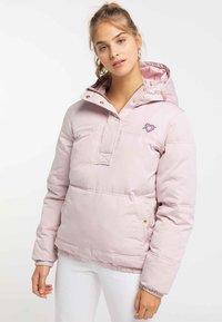 myMo - Winter jacket - powder pink - 0
