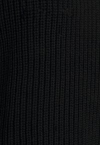 Even&Odd - Jersey de punto - black - 5